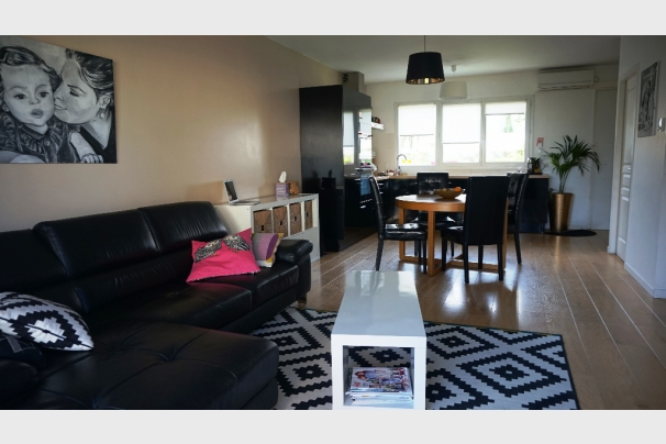 Maison, 83 m² 30470…