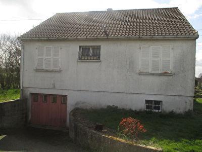 Petite maison atypique yvelines immojojo for Maison atypique 92