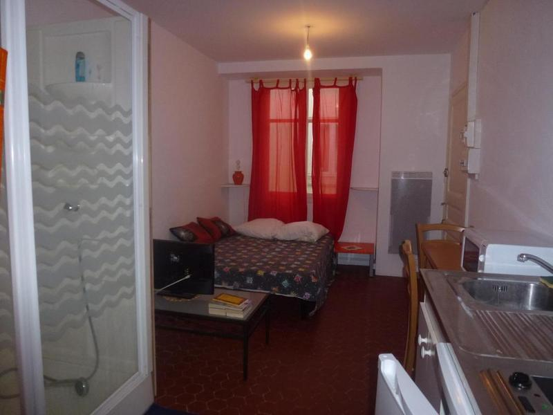 Appartement, 12 m² L'Age…