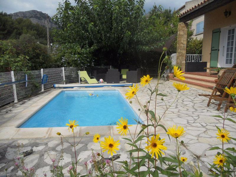 Maison appartement jardin toulon piscine immojojo - Maison jardin brisbane toulon ...
