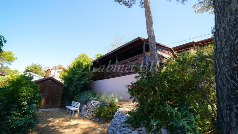 Habitation loisirs bois piscine immojojo for Piscine 91700