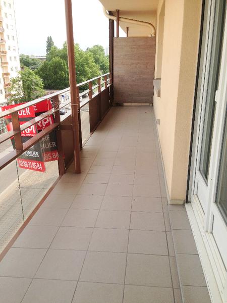 appartement 3p strasbourg neudorf balcon immojojo. Black Bedroom Furniture Sets. Home Design Ideas