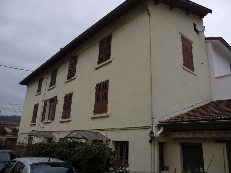 Maison, 170 m² AM165…