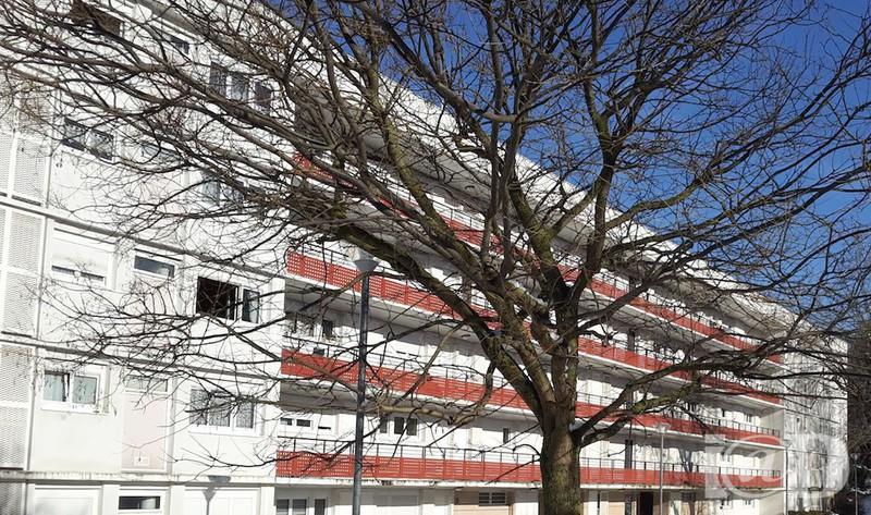 Appartement, 37 m² I@D F…