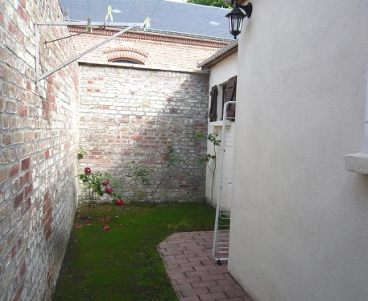 Location maison amienoise amiens 3 chambres immojojo for Amiens location maison