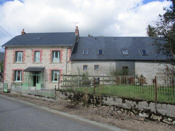 Maison, 130 m² Jolie…