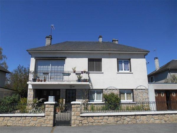 Maison, 109 m² Cette…