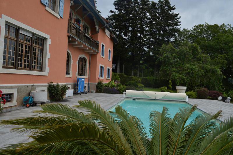 Maison belfort 90000 piscine immojojo for Piscine belfort