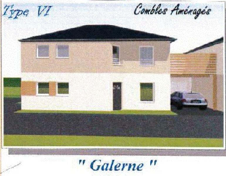 Maison, 109 m² Quart…