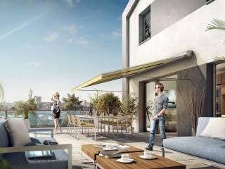 Appartement, 40 m² NOUVE…