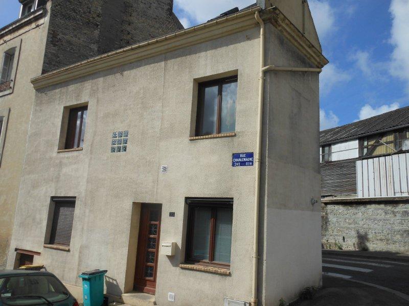 Location studio havre centre ville immojojo - Maison de ville le havre ...
