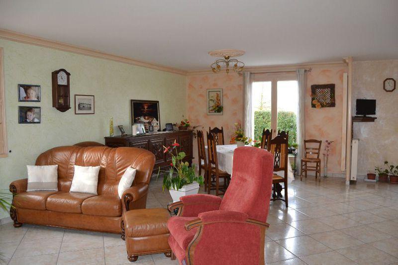 Maison, 119 m² Pavil…
