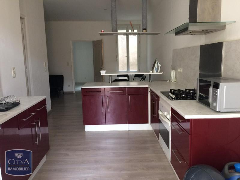 Appartement, 47 m² A lou…