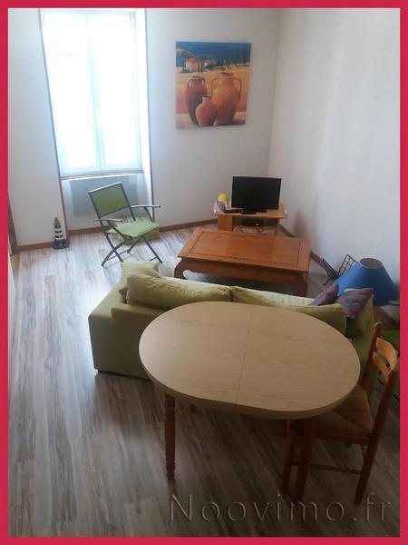 appartement meuble st etienne renove immojojo. Black Bedroom Furniture Sets. Home Design Ideas