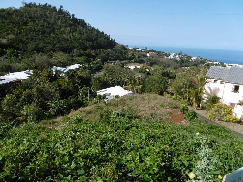 Terrain, 1 280 m² LES A…
