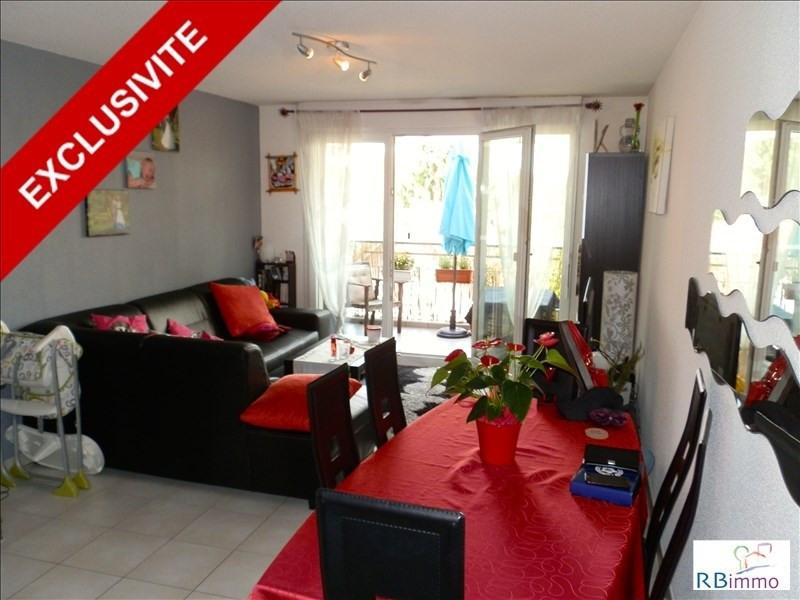 Appartement, 60 m² Agréa…