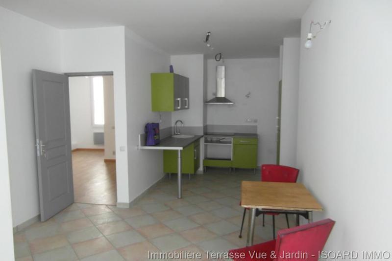 Appartement, 65 m² T3 ne…