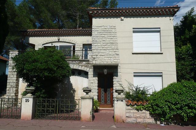 Montpellier facultes maison jardin immojojo - Maison jardin condominium montpellier ...