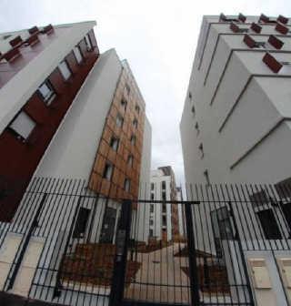 Appartement, 23 m² La ré…