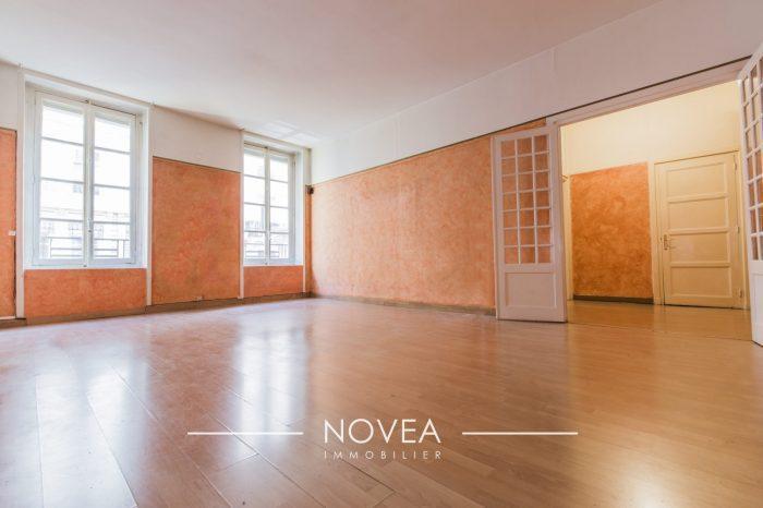 Lyon appartement combles renover immojojo - Immobilier a renover lyon ...