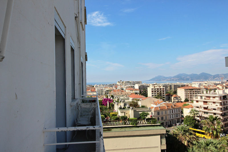 Location studio meuble cannes immojojo for Location meuble cannes