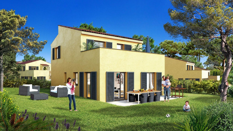 Appartement, 60 m² Magni…