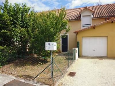 Poitiers 86000 garage jardin immojojo for Garage a poitiers