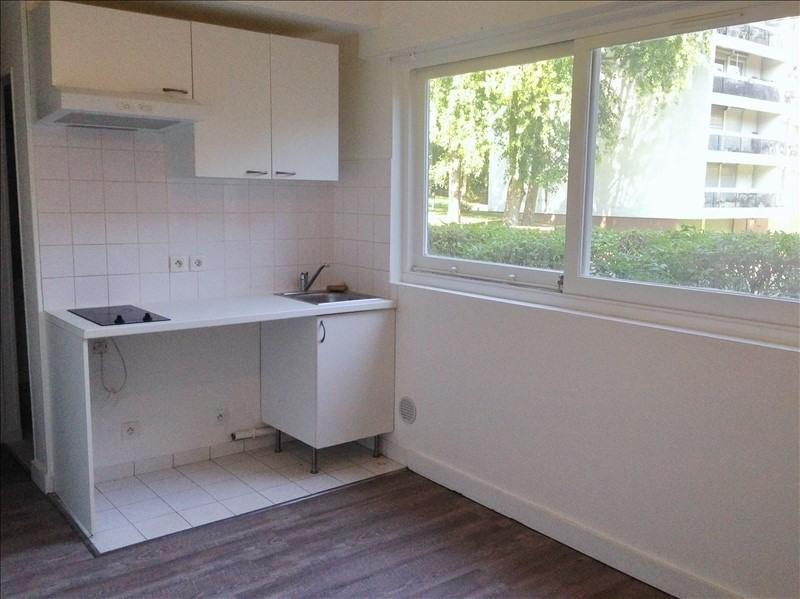 appartement bloc cuisine studio immojojo. Black Bedroom Furniture Sets. Home Design Ideas