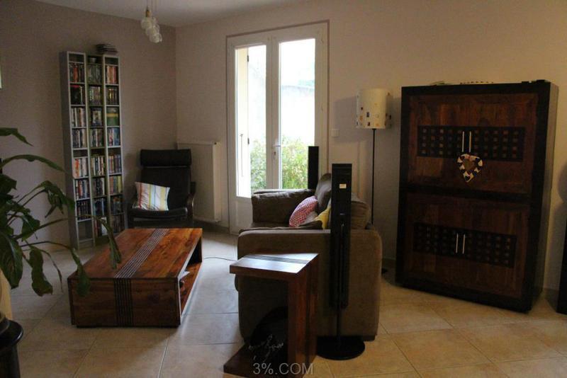 Maison, 124 m² 3%.CO…