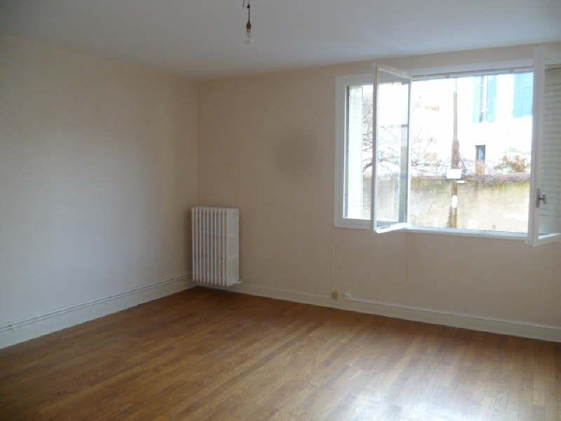 Appartement, 30 m² Dans …