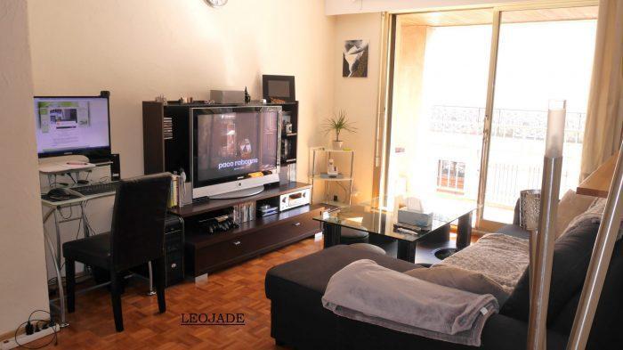 Appartement, 46 m² A sai…