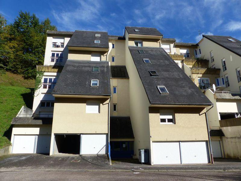 Appartement, 79 m² Corrè…