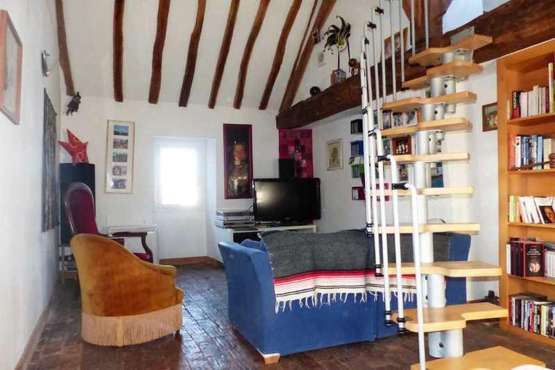 Lieu atypique immojojo - Garage saint philbert de grand lieu ...
