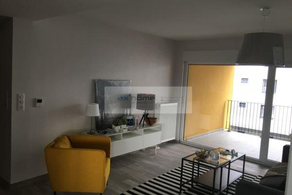 Appartement, 92 m² Nous …