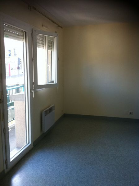 Appartement, 21 m² Studi…
