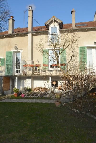 Maison, 141 m² 78620…