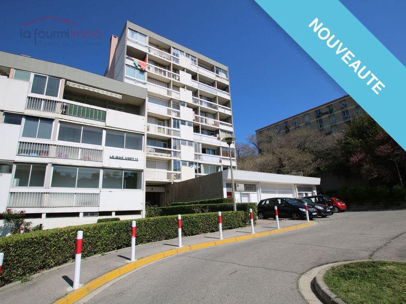 Residence sylve marseille 13015 immojojo for Piscine 15eme