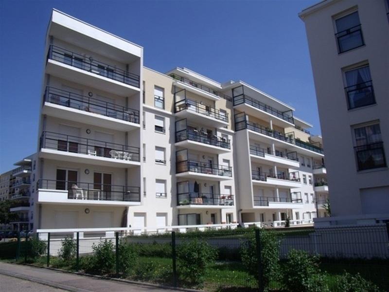 Location appartement beuvange sous saint michel immojojo - Appartement meuble thionville ...
