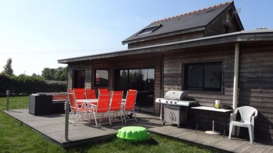 extension maison bois loire atlantique immojojo. Black Bedroom Furniture Sets. Home Design Ideas