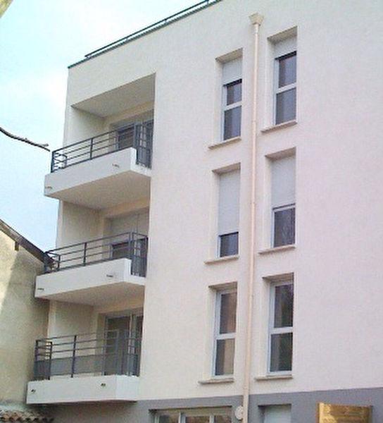 Location rue colin 69100 villeurbanne immojojo for Garage rue leon blum villeurbanne