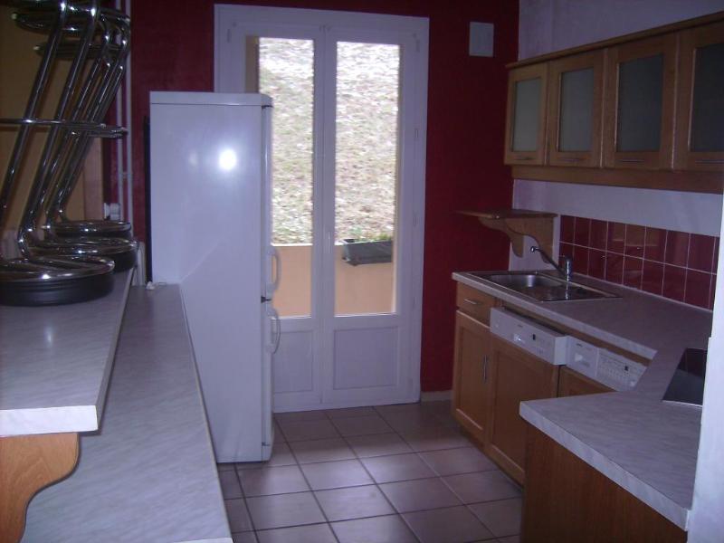 Appartement, 51 m² Locat…