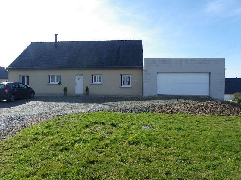 Maison, 117 m² Très …