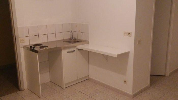 Appartement, 20 m² Le TA…