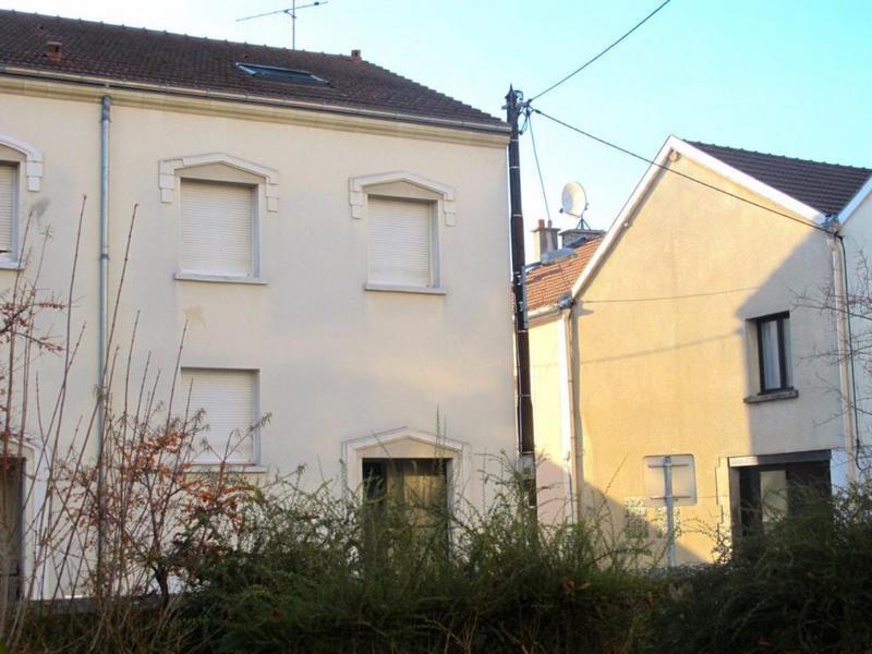 Maison reims 2 chambres terrasse immojojo - Piscine pente composee reims ...