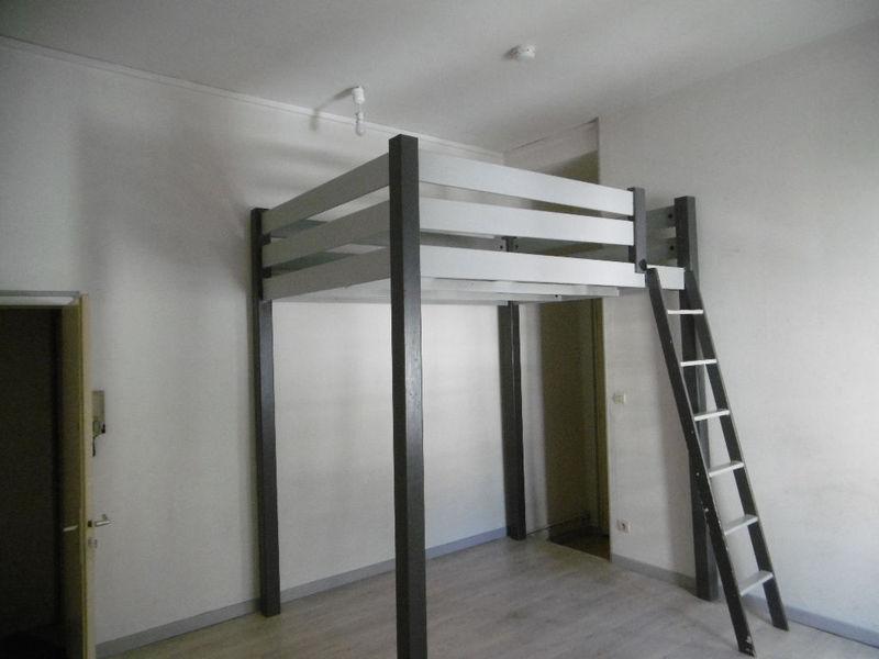 Appartement, 22 m² A LOU…