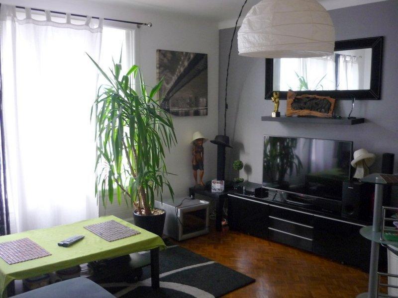 Appartement, 50 m² BREST…