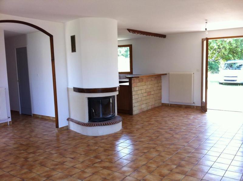 Maison, 110 m² Fiche…