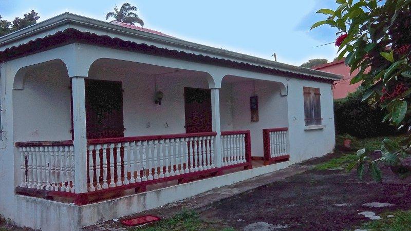 Maison trois rivieres guadeloupe immojojo for Acheter une maison en guadeloupe