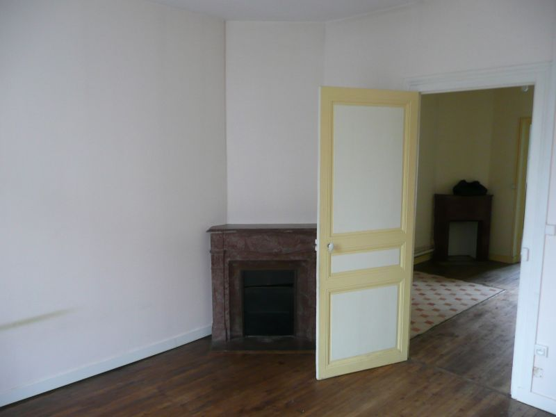 Appartement, 32 m² Anger…
