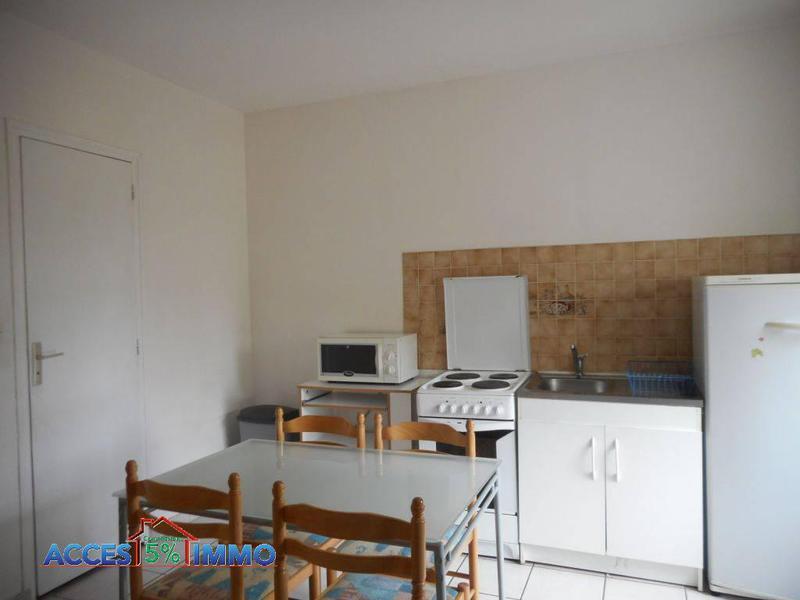 Appartement, 27 m² BREST…